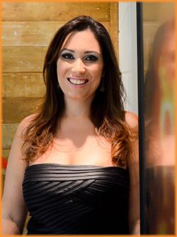 Nathália Montans - Arquiteta em Londrina, Paraná, Brasil